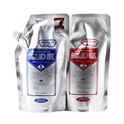 [뷰티원] 스퀴드잉크(오징어먹물) 칼라 500g