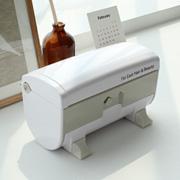 [W1] 포일커터기 알류미늄 호일 디스펜서 (원터치형)