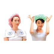 [유미가운] 파마모자